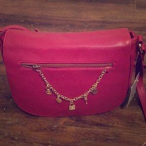 Liz Claiborne purse pink